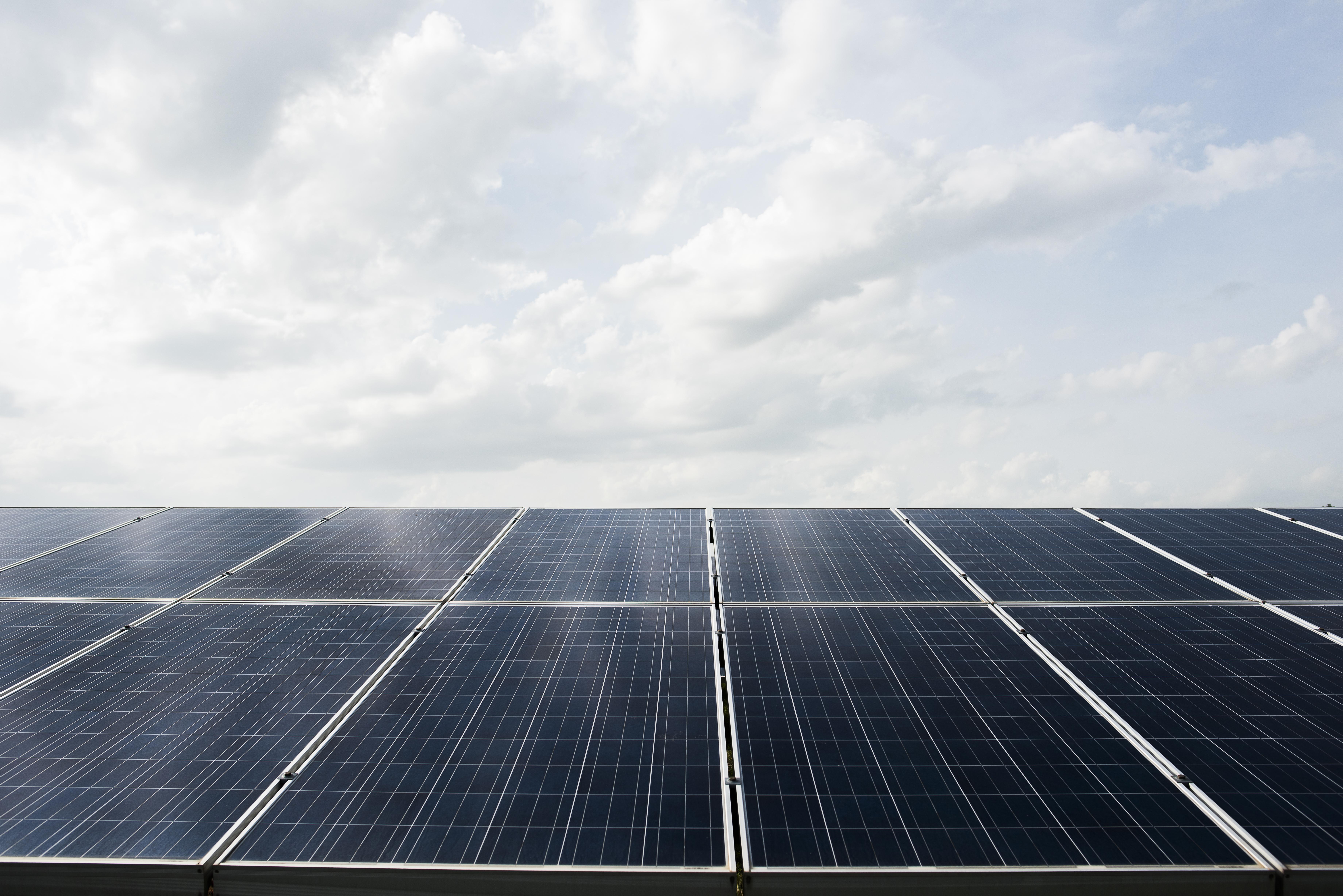 Generación de energía alternativa