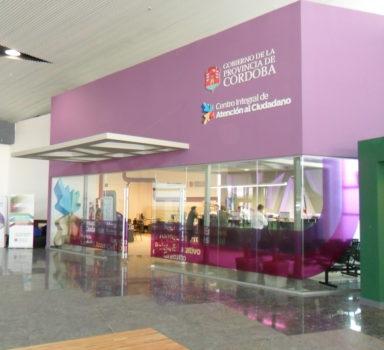 CIAC Terminal